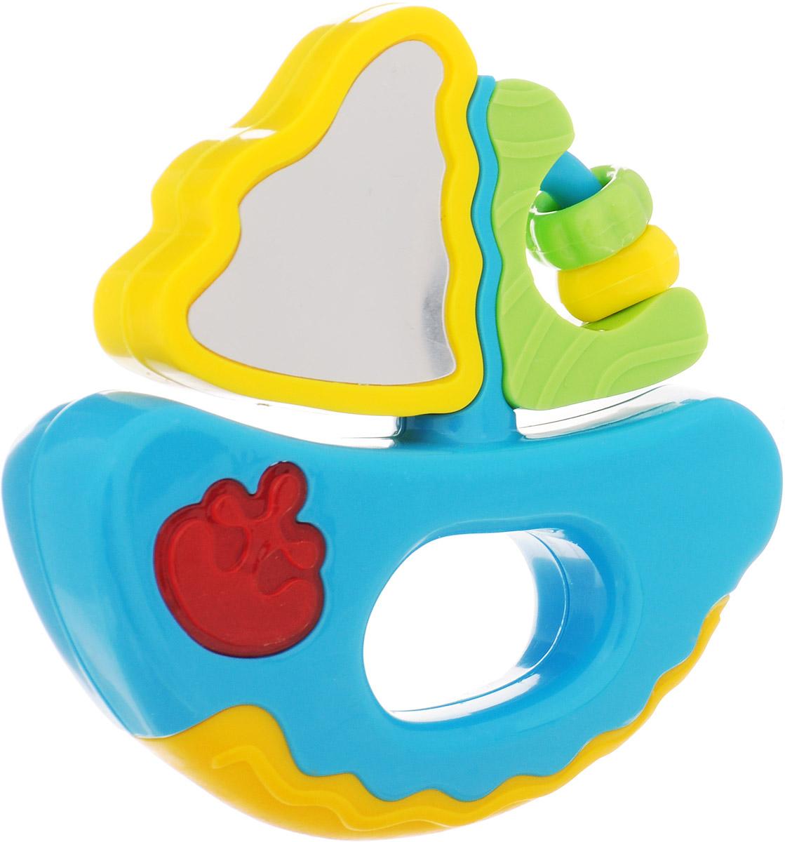 Mommy Love Развивающая игрушка Веселое путешествие Кораблик