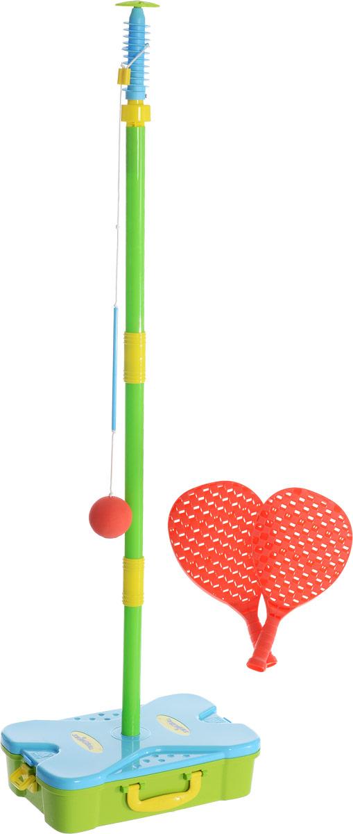Mookie Игровой набор Веселый теннис