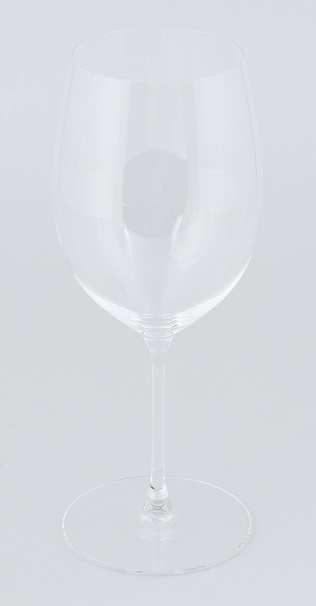 Бокал Riedel Cabernet / Merlot, 625 мл1449/0Бокал Riedel Cabernet / Merlot, выполненный из высококачественного стекла, предназначен для подачи красного вина. Он сочетает в себе элегантный дизайн и функциональность. Благодаря такому бокалу пить напитки будет еще вкуснее. Бокал Riedel Cabernet / Merlot прекрасно оформит праздничный стол и создаст приятную атмосферу за романтическим ужином. Такой бокал также станет хорошим подарком к любому случаю. Можно мыть в посудомоечной машине. Диаметр бокала (по верхнему краю): 7,3 см. Высота бокала: 23,5 см.