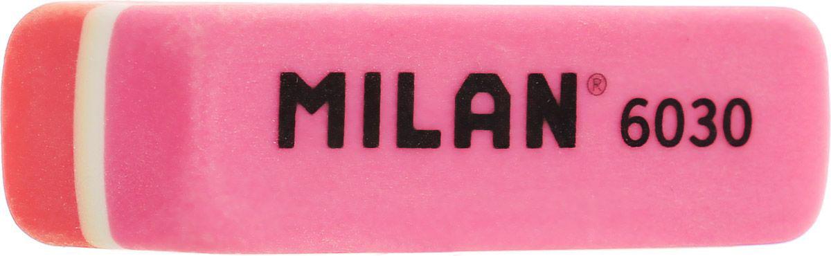 Milan Ластик 6030 скошенный цвет коралловый розовыйCPM6030_коралловый/розовыйЛастик Milan 6030 - это поликомпонентный синтетический ластик. Великолепная структура, яркий дизайн.