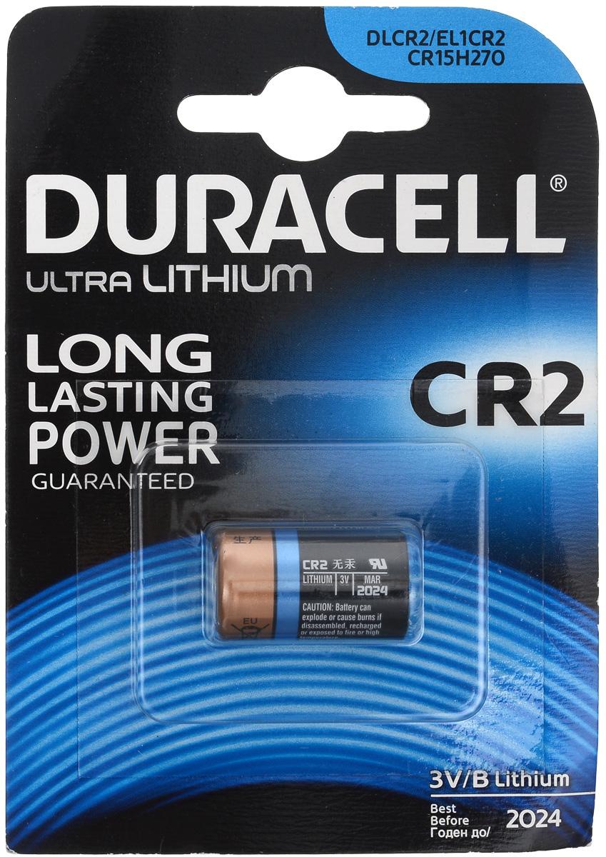 Батарейка литиевая Duracell Ultra Photo, тип CR2, 3BDRC-81476858Батарейка литиевая Duracell Ultra Photo используется для фотоаппаратов с типоразмером батареи CR2. Большинство из современных цифровых фотоаппаратов предъявляют серьёзные требования к таким характеристикам батареек, как емкость и способность к быстрому возобновлению энергии. В качестве ответа на эту всё возрастающую потребность появились специальные литиевые батарейки для фотоаппаратов, лидером в производстве которых является Duracell. Литиевые элементы питания характеризуют: высокая мощность, что позволяет использовать их для фототехники; более высокое напряжение, чем источники тока других электрохимических систем (3В); низкий уровень саморазряда; длительный срок хранения (10 лет); широкий диапазон рабочих температур. Не разбирать, не перезаряжать, не подносить к открытому огню. Не устанавливать одновременно новые и использованные батарейки, а также батарейки различных марок, систем и типов. При установке соблюдать полярность...