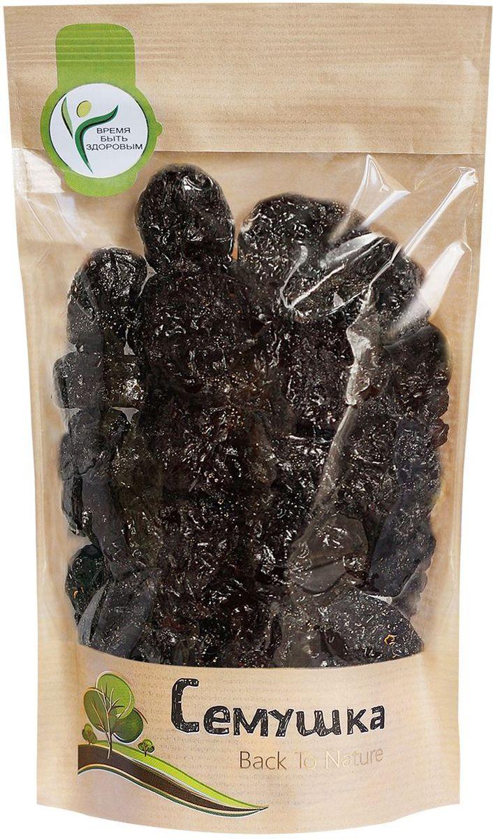 Семушка чернослив, 300 г4607114691047Сливы черные сушеные без косточки, подсолнечное масло, консервант Е220.