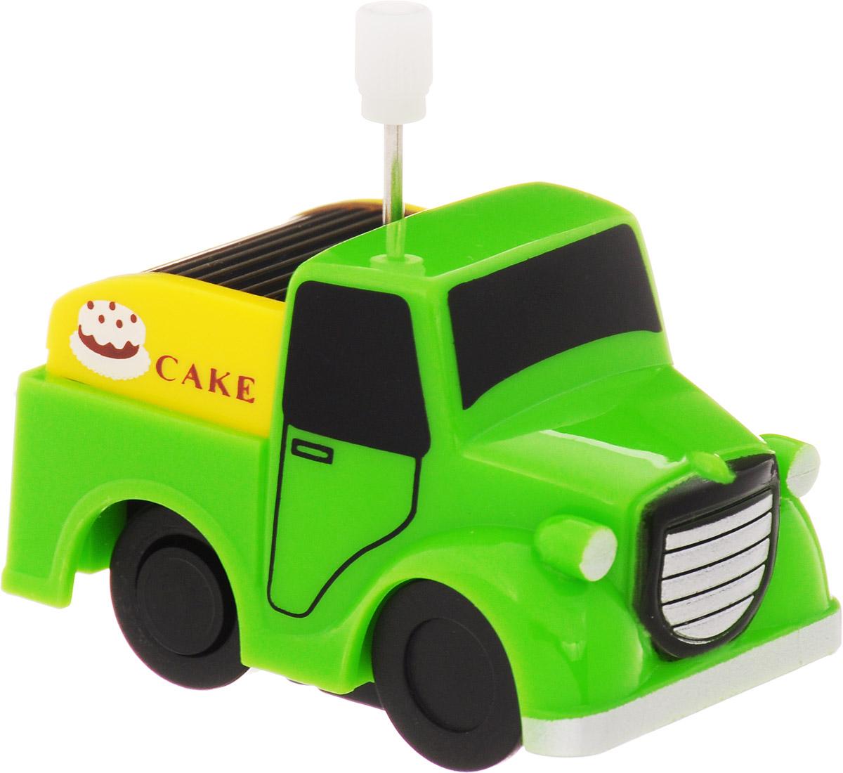 Hans Заводная игрушка Грузовичок Cake