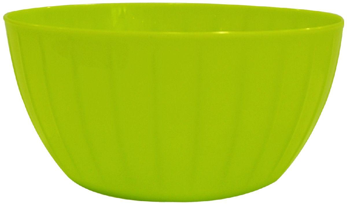 Салатник Giaretti Fiesta, цвет: оливковый, 5 лGR1864ОЛСалатник Fiesta создан специально, чтобы вы могли использовать его и в каждодневном использовании, и на торжественных приемах! Если вы хотите, чтобы на вашей кухне царил уют – выбирайте яркий, но лаконичный салатник Fiesta, который впишется в любой интерьер! Для большего удобства советуем приобретать салатники Fiesta объемом 1,7 литра и 2,8 литра.
