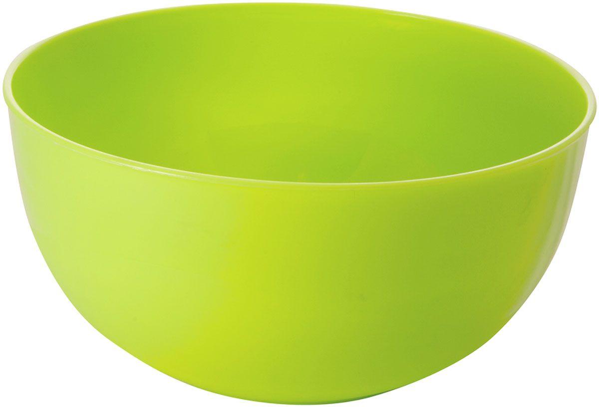 Салатник Plastic Centre Galaxy, цвет: светло-зеленый, 4 лПЦ1853ЛМНаш многофункциональный салатник прекрасно подходит как для приготовления, так и для подачи различных блюд на стол. Лаконичный дизайн впишется в любую обстановку кухни.