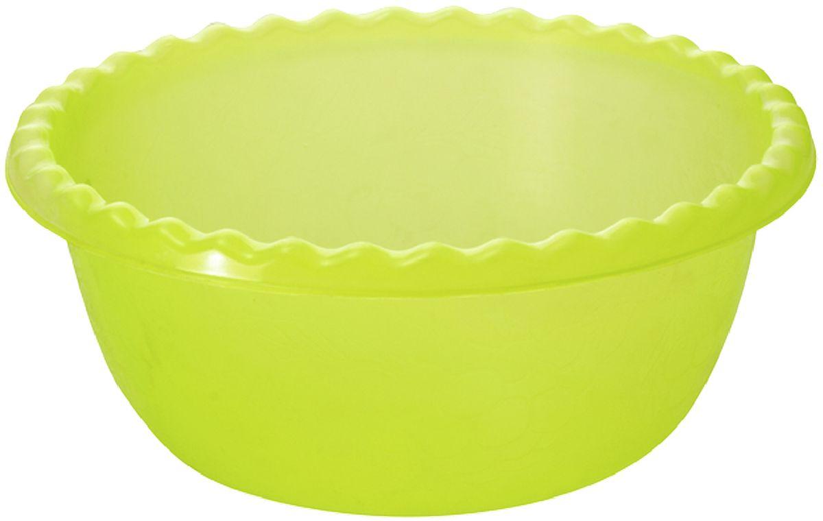 Миска Plastic Centre Фазенда, цвет: светло-зеленый, 3 лПЦ2300ЗЛПРНаш многофункциональный салатник прекрасно подходит как для приготовления, так и для подачи различных блюд на стол. Классический дизайн порадует хозяйку.