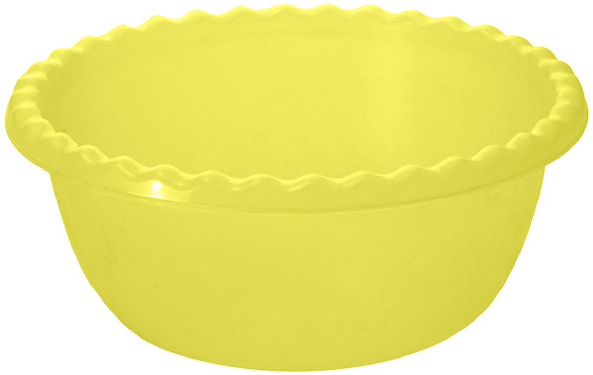 Миска Plastic Centre Фазенда, цвет: желтый, 1,5 лПЦ2311ЖТПРНаш многофункциональный салатник прекрасно подходит как для приготовления, так и для подачи различных блюд на стол. Классический дизайн порадует хозяйку.