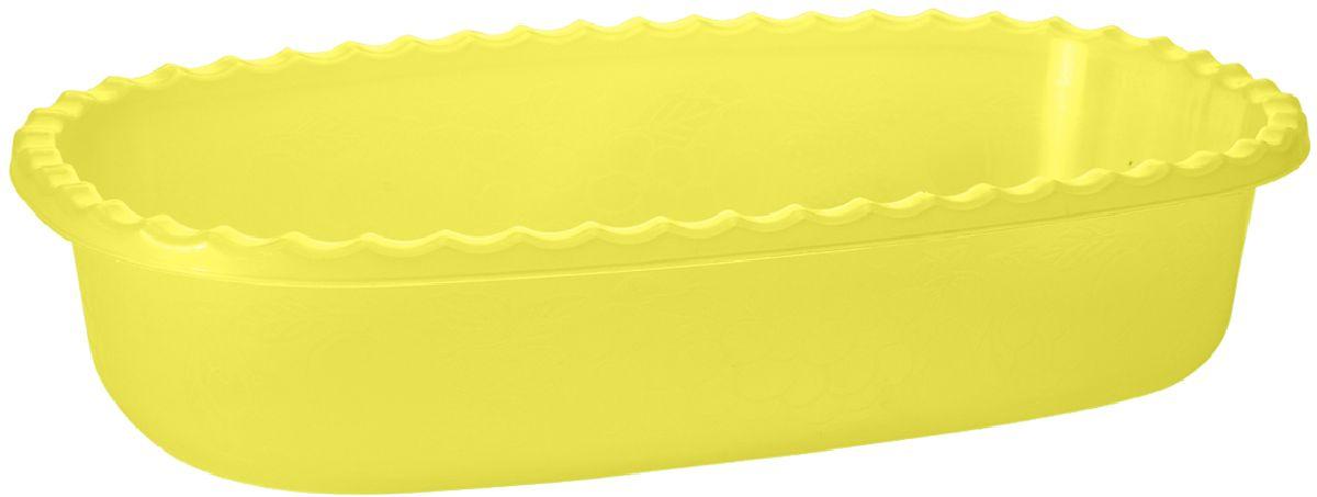Судок Plastic Centre Фазенда, цвет: желтый, 2,7 лПЦ2324ЖТПРНаш многофункциональный судок прекрасно подходит для подачи различных блюд. Классический дизайн судка украсит даже праздничный стол.
