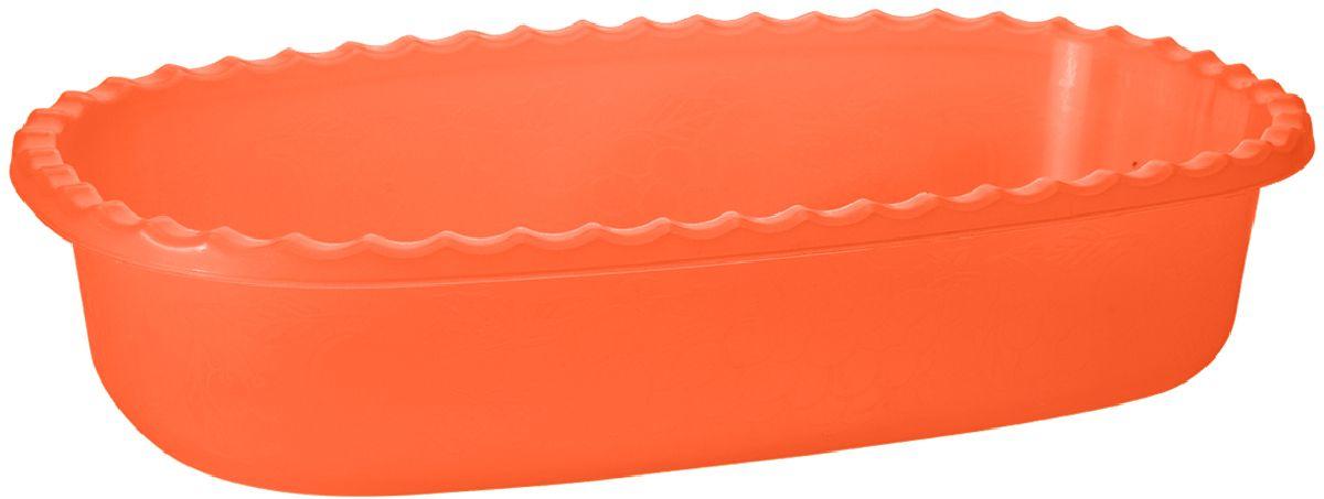 Судок Plastic Centre Фазенда, цвет: оранжевый, 2,7 лПЦ2324ОРПРНаш многофункциональный судок прекрасно подходит для подачи различных блюд. Классический дизайн судка украсит даже праздничный стол.