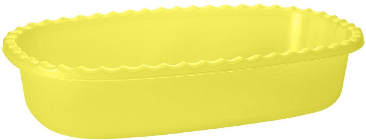 Судок Plastic Centre Фазенда, цвет: желтый, 1,5 лПЦ2326ЖТПРНаш многофункциональный судок прекрасно подходит для подачи различных блюд. Классический дизайн судка украсит даже праздничный стол.