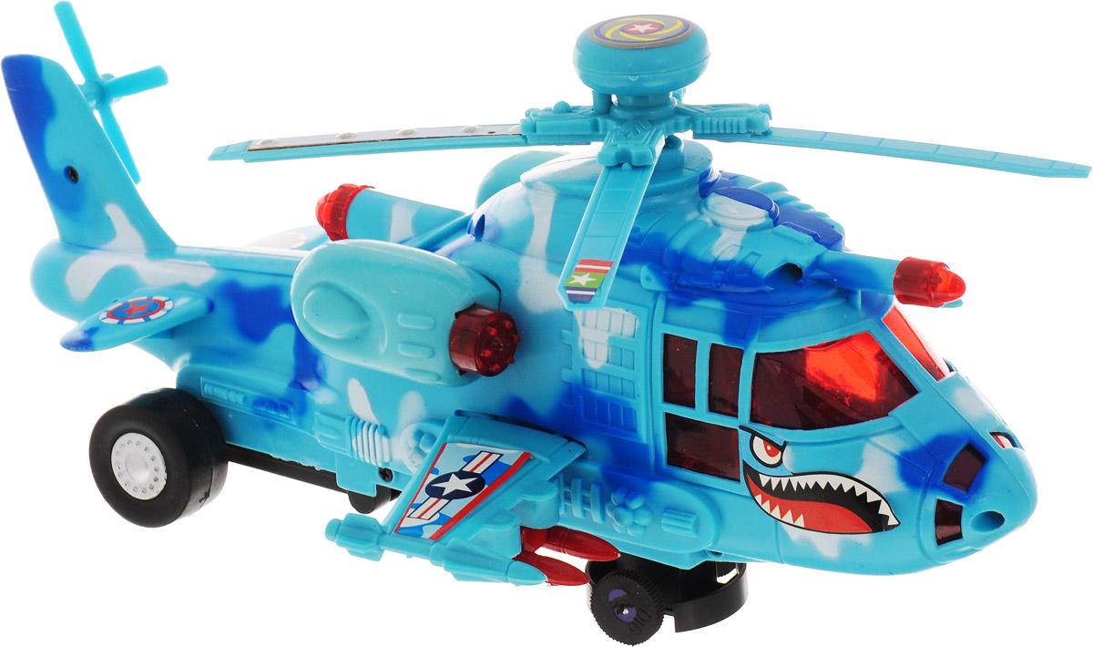 S+S Toys Вертолет