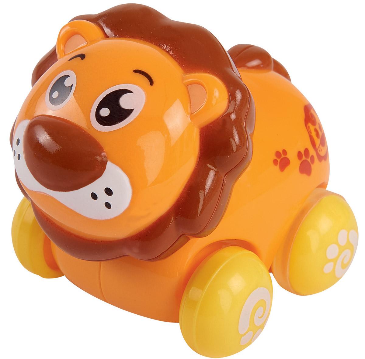 Simba Машинка-игрушка Лев