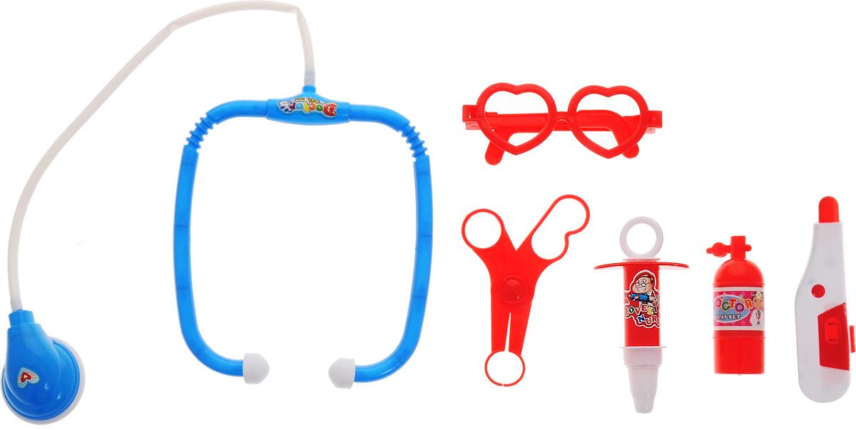S+S Toys Игрушечный набор Доктор