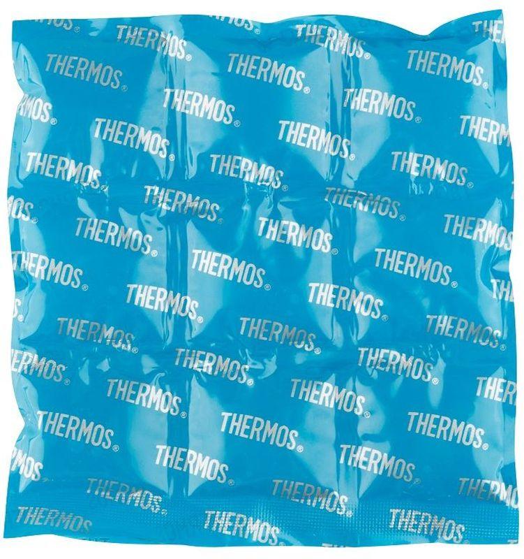 "Аккумулятор холода Thermos ""Ice Mat"", цвет: синий, 15,2 х 14,7 см 451095"