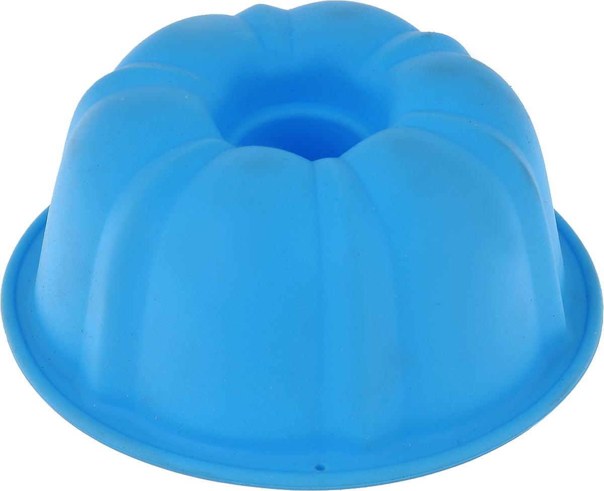 Форма для выпечки кекса Mayer & Boch, диаметр 10,5 см21970Форма для выпечки кекса Mayer & Boch изготовлена из высококачественного силикона. Силикон - материал, который выдерживает температуру от -40°С до +230°С. Изделия из силикона очень удобны в использовании: пища в них не пригорает и не прилипает к стенкам, нет необходимости использовать масло, форма быстро нагревается и равномерно пропекает блюдо. За счет высокой теплопроводности силикона изделия выпекаются заметно быстрее. Силикон абсолютно безвреден для здоровья, не впитывает запахи, не оставляет пятен, легко моется. Изделие обладает эластичными свойствами: складывается без изломов и восстанавливает свою первоначальную форму. Стенки формы гнутся, что позволяет легко достать готовую выпечку и сохранить аккуратный внешний вид блюда. Достаточно отогнуть края и вывернуть форму (выпечке дайте немного остыть, а замороженный продукт лучше вынимать сразу). Форма позволит приготовить объемные кексики, которые поднимут настроение вам и порадуют вашу...