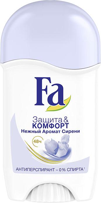 Fa Fа Антиперспирант - Стик Защита & Комфорт Аромат Сирени 50 мл 121265578