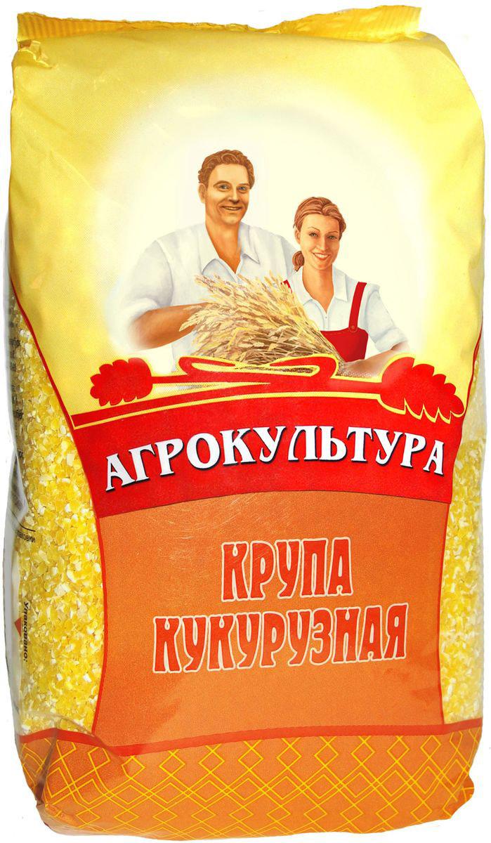 """Кукурузная крупа """"Агрокультура"""" - самый популярный продукт, изготавливаемый из кукурузных зерен. Содержит огромное количество клетчатки, витаминов и различных минералов, что улучшает работу кишечника и всей пищеварительной системы. Кукурузная крупа - поистине универсальный продукт, ее добавляют в первые блюда, используют для приготовления лепешек, запеканок, для выпечки."""