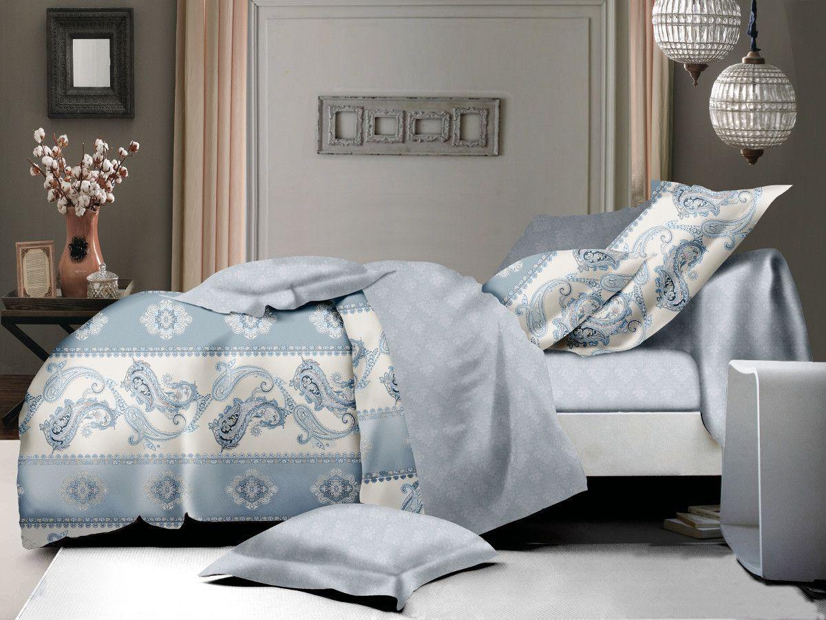 Комплект белья Cleo Нежность, 2-спальный, наволочки 70х7020/081-PS