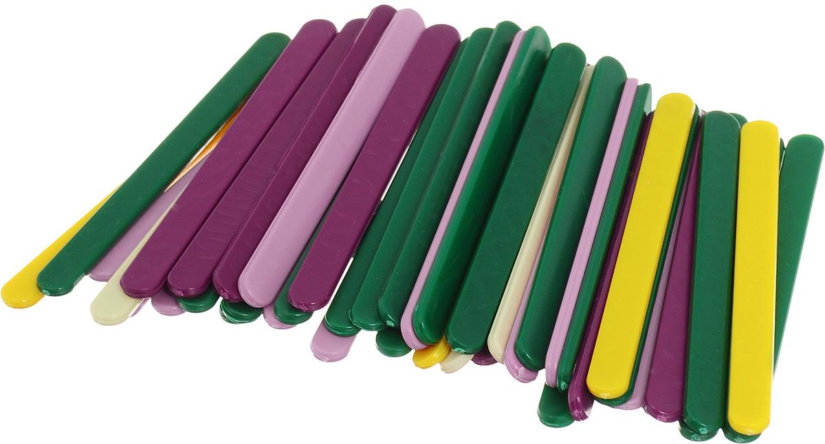 Silwerhof Счетные палочки Пластилиновая коллекция 50 шт