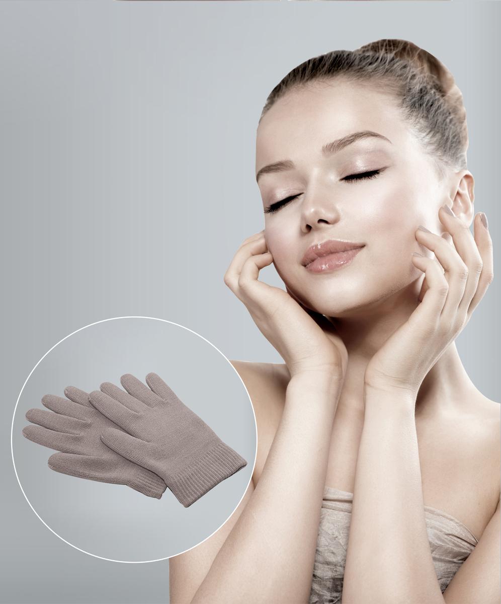 Timed Перчатки гелевые TI-063 р-р2TI-063 р-р2Перчатки гелевые TI-063 увлажняют, размягчают и защищают кожу всей поверхности рук. Содержат витамин Е, масло жожоба, масло оливы и лаванды Особенности: увлажняют, размягчают и защищают кожу всей поверхности руки система антискольжения содержит витамин Е, масла жожоба, оливы и лаванды