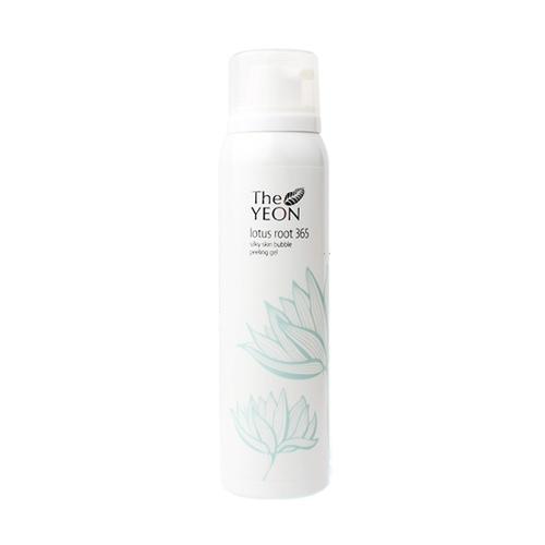The Yeon Lotus Roots 365 Воздушный гель-пилинг, 100млУТ-00000547Пилинг-гель с воздушной гипоаллергенной формулой, которая отшелушивает омертвевшие клетки, высвобождая кожу от загрязнений. Экстракт цветка, корня, листьев и семян лотоса способствуют бережному очищению кожи. Пилинг-гель не только очищает, но и ухаживает за кожей, успокаивая и увлажняя ее. Кожа, насыщенная кислородом и питательными компонентами, сохраняет влагу надолго, благодаря деликатному воздействию пилинг-геля.