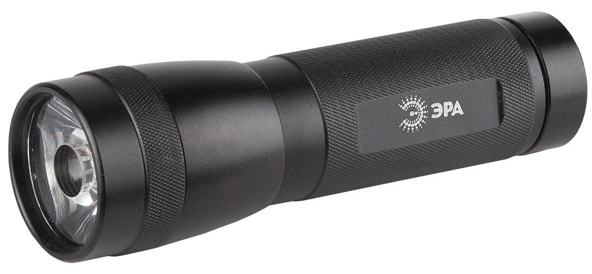 Фонарь ручной ЭРА NEW, 1.5W LED, коллиматорHT2WСветодиодный алюминиевый фонарь: 1.5W светодиод коллиматорная линза 6° ремешок для запястье 3xAAA (в комплект не входят)