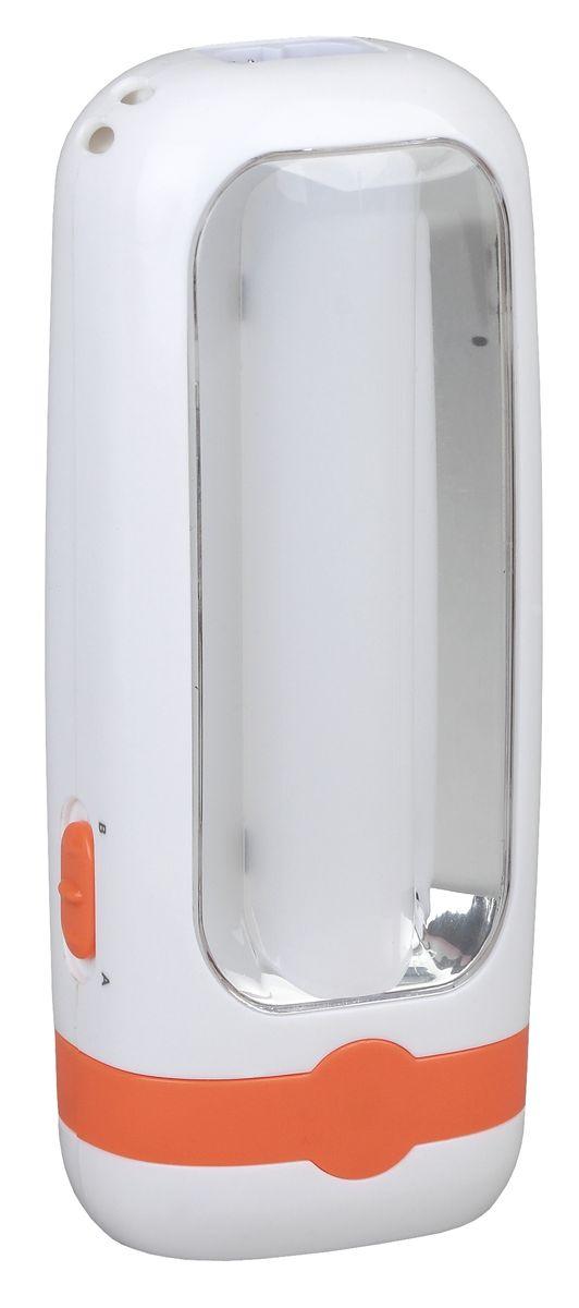 Фонарь кемпинговый ЭРА, 10SMD+1W, аккумулятор 4V900mAh, ЗУ 220VKA10SАккумуляторный светодиодный фонарь: 10 SMD + 1 W LED 2 режима работы подзарядка от сети 220V