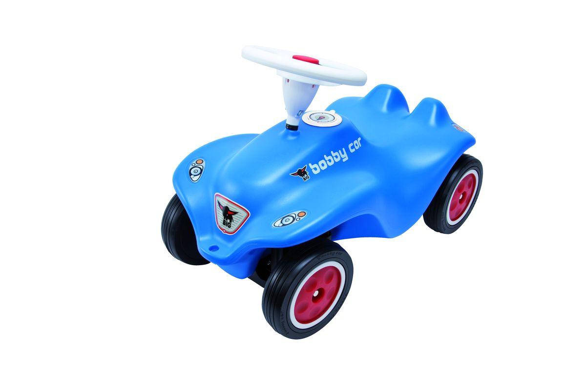 Big Машинка New Bobby Car Blau