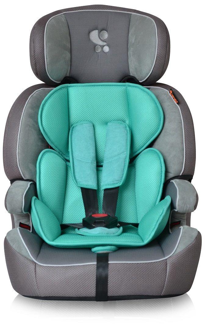 Lorelli Автокресло Navigator цвет серый зеленый от 9 до 36 кг
