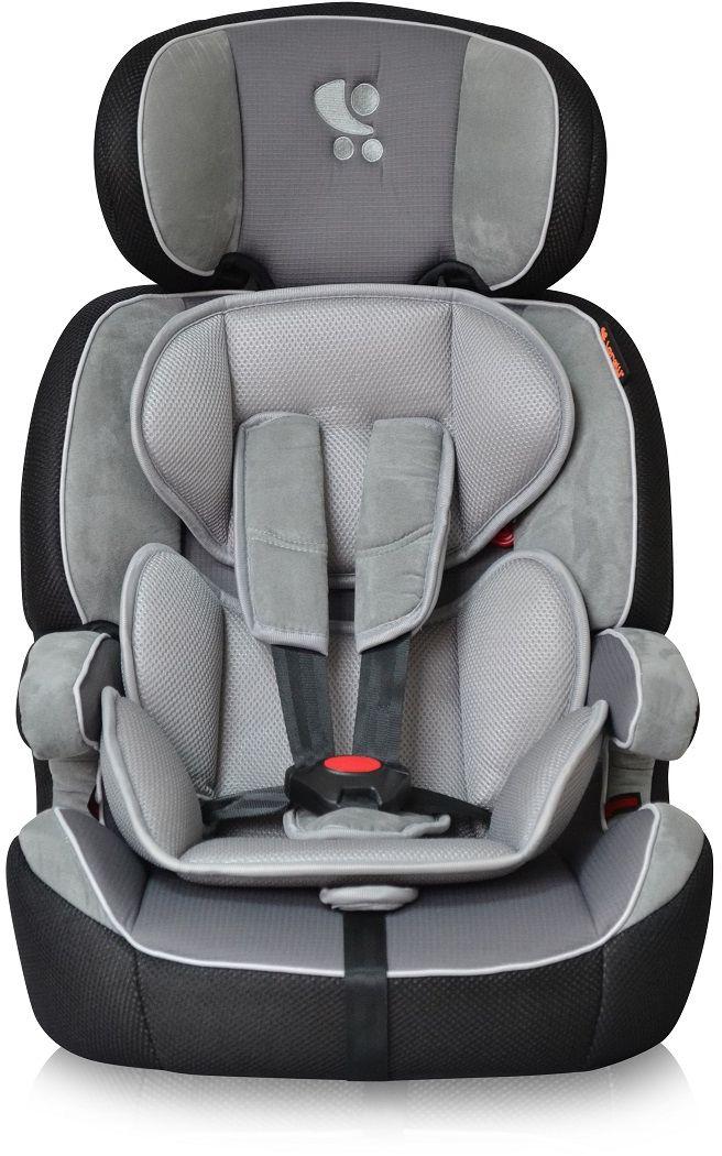 Lorelli Автокресло Navigator цвет серый от 9 до 36 кг