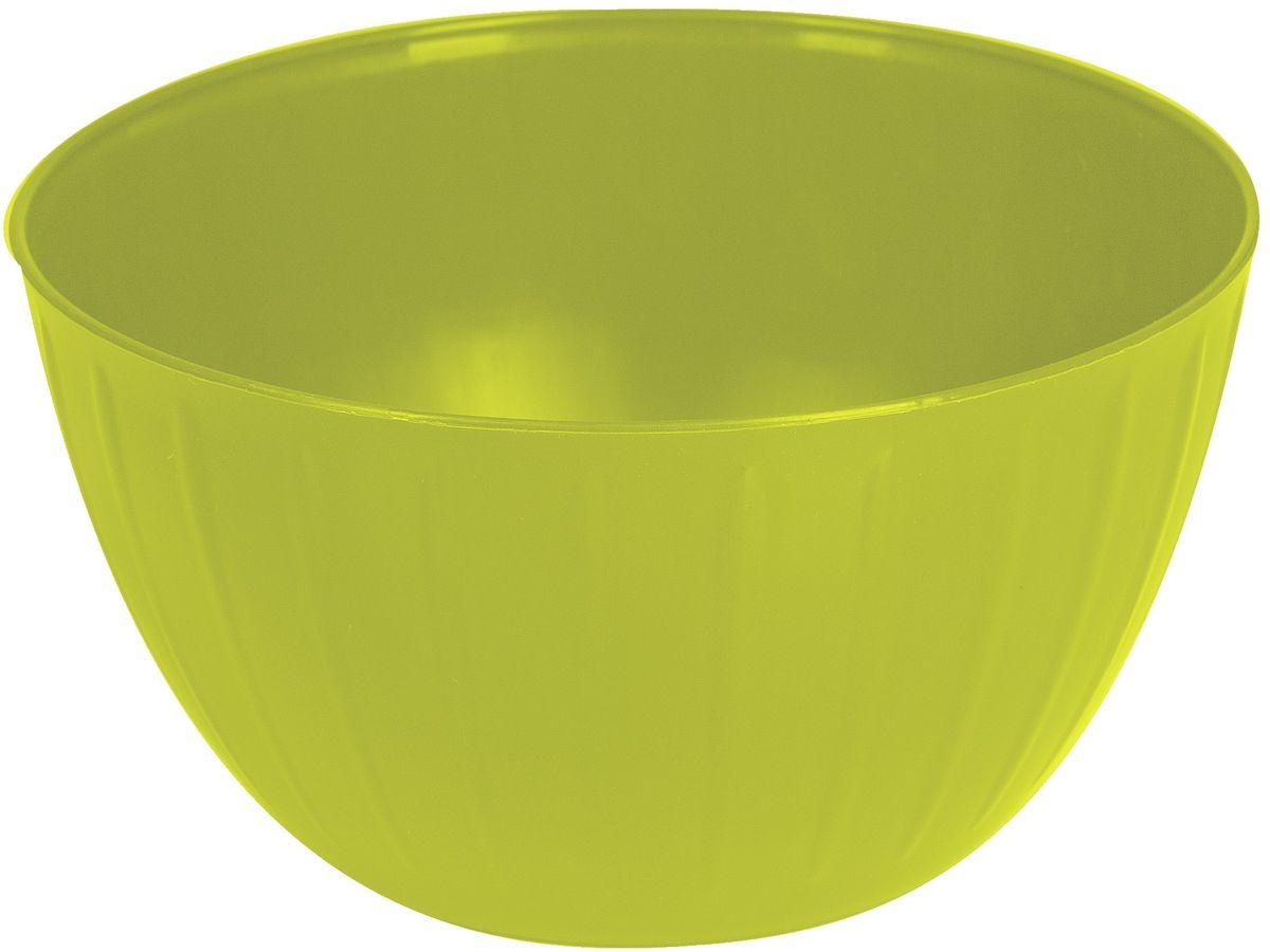 Салатник Giaretti Fiesta, цвет: оливковый, 1,7 лGR1862ОЛСалатник Fiesta создан специально, чтобы вы могли использовать его и в каждодневном использовании, и на торжественных приемах! Если вы хотите, чтобы на вашей кухне царил уют – выбирайте яркий, но лаконичный салатник Fiesta, который впишется в любой интерьер! Для большего удобства советуем приобретать салатники Fiesta объемом 2,8 литра и 5 литров.