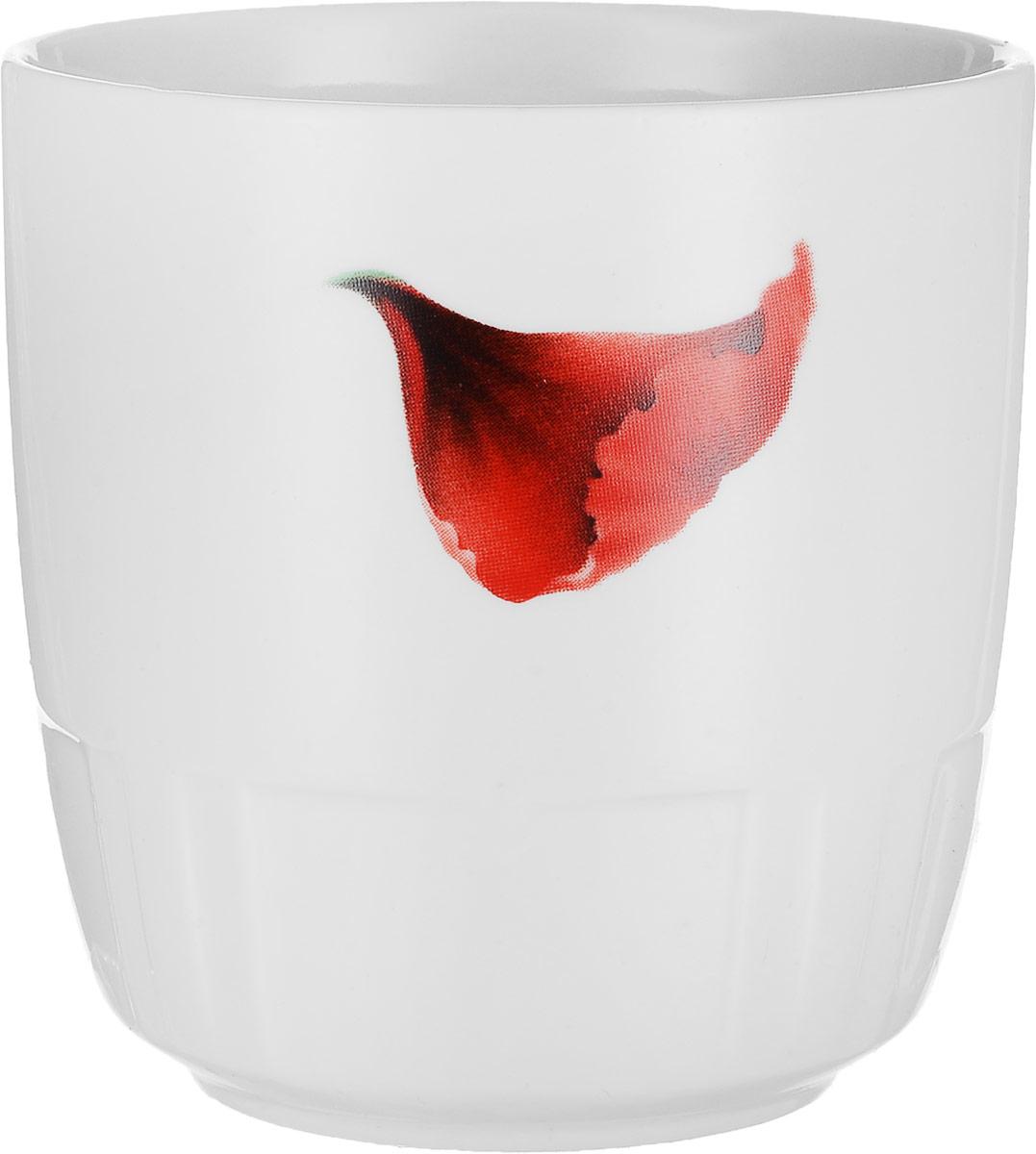 Кружка Фарфор Вербилок Маков цвет, 250 мл28660760Красивая кружка Фарфор Вербилок Маков цвет способна скрасить любое чаепитие. Изделие выполнено из высококачественного фарфора и украшено цветочным рисунком. Посуда из такого материала позволяет сохранить истинный вкус напитка, а также помогает ему дольше оставаться теплым. Диаметр по верхнему краю: 8 см. Высота кружки: 8,5 см.
