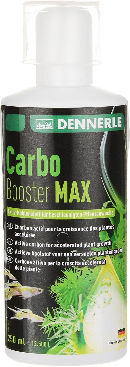 Удобрение для аквариумных растений Dennerle Carbo Booster Max, натуральное, с емкостью для дозировки, 250 млDEN3114Натуральное удобрение Dennerle Carbo Booster Max подходит для аквариумных растений. Содержание активного углерода способствует ускорению роста растений. Подавляет рост водорослей за счет сильного роста растений. При правильной дозировке биологически совместимо с любыми обитателями аквариума (рыбы, креветки, крабы, улитки и другие). Видимый успех всего лишь через несколько недель. Можно использовать как с дополнительной CO2- системой, так и без нее. В комплект входит емкость для дозировки. Упаковка 250 мл рассчитана на 12500 л аквариумной воды. Дозировка: в зависимости от посадки и условий выращивания, ежедневно 2-4 мл на 100 л. Объем: 250 мл. Уважаемые клиенты! Обращаем ваше внимание на возможные изменения в дизайне упаковки. Качественные характеристики товара остаются неизменными. Поставка осуществляется в зависимости от наличия на складе.