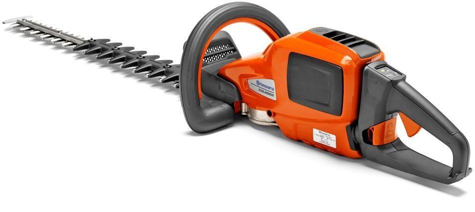Аккумуляторные профи ножницы для живой изгороди Husqvarna 536LiHD60X