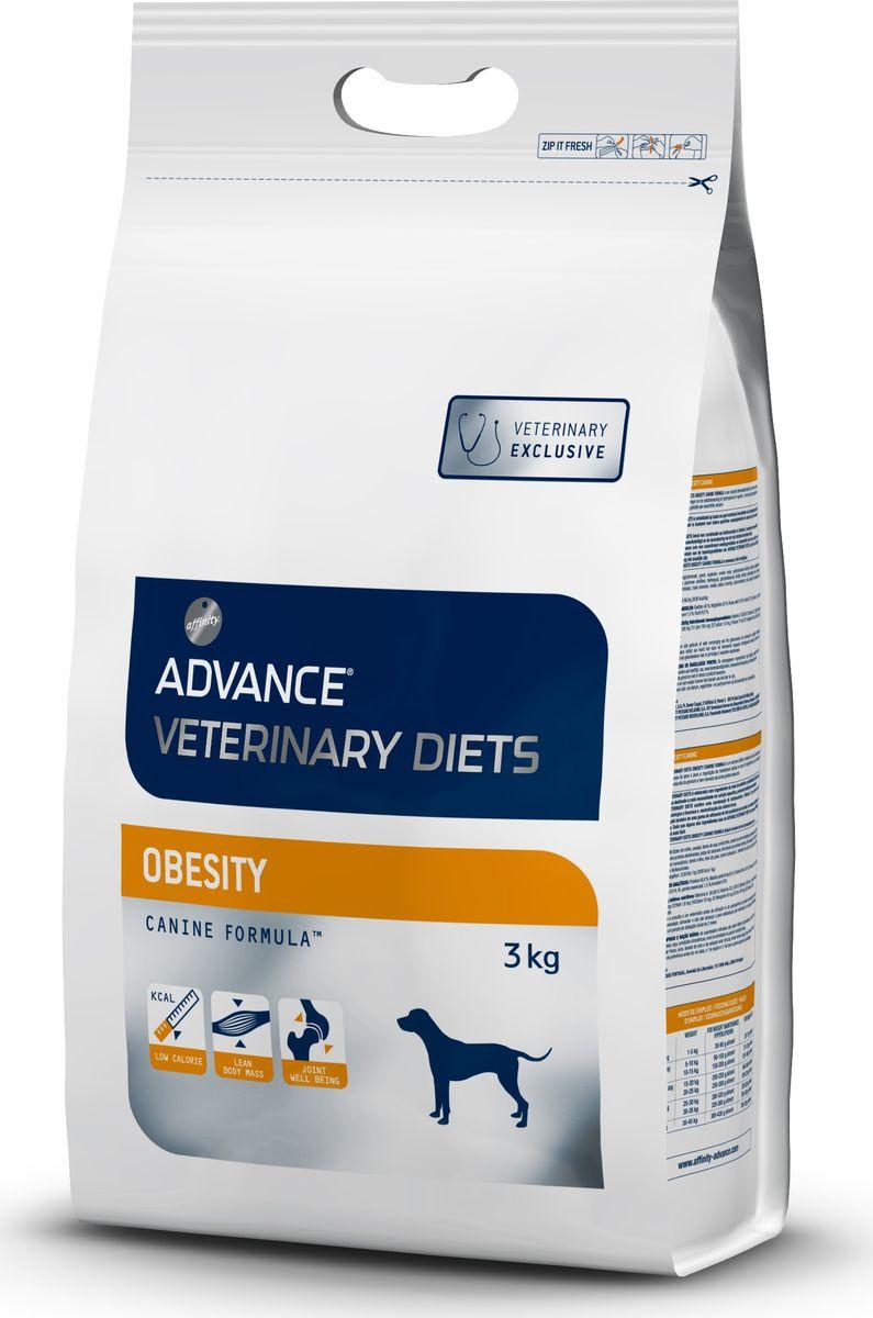 Корму сухой Advance для собак при ожирении Obesity Management, 3 кг. 58831113272Advance – высококачественный корм супер-премиум класса Испанской компании Affinity Petcare, которая занимает лидирующие места на Европейском и мировом рынках. Корм разработан с учетом всех особенностей развития и жизнедеятельности собак и кошек. В линейке кормов Advance любой хозяин может подобрать необходимое питание в соответствии с возрастом и уникальными особенностями своего животного, а также в случае назначения специалистами ветеринарной диеты. маисовый глютен, ячмень, мука из соевых бобов,гороховые волокна, дегидрированный белок свинины, картофельный протеин, пшеничный глютен, дегидрированный белок курицы,свекольный жом, гидролизированные белки животного происхождения, растительные волокна, мука из маиса, кокосовое масло, монокальций фосфат, кукурузные отруби,рыбий жир, хлорид калия,карбонат кальция, соль, соевое масло. Affinity Petcare имеет собственную лабораторию, а также сотрудничает со множеством международных исследовательских центров, благодаря чему специалисты постоянно...