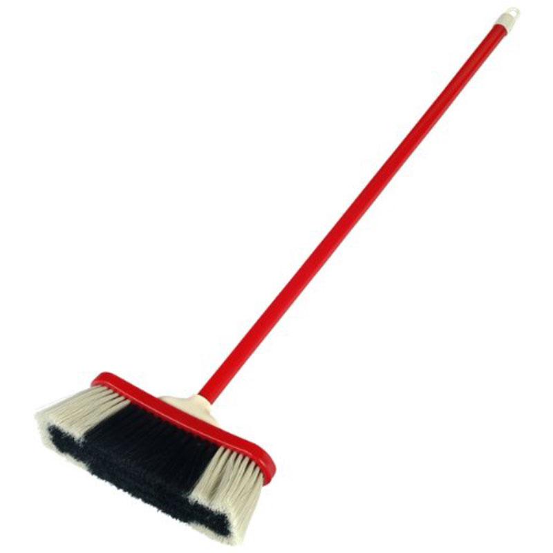 Klein Игрушечная щетка для уборки цвет черный белый