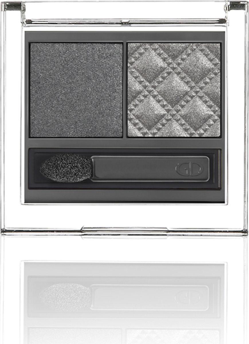 Ga-de Тени для век двухцветные Idyllic Soft Satin № 48, 4 гр102300048Тени двухцветные Idyllic Soft Satin с сатиновым эффектом. Экспертно подобранные оттенки для создания макияжа. Тени для век Idyllic придадут взгляду обольстительный вид и обеспечат уход за нежной кожей век. Шелковистая текстура, невероятная стойкость и вариация цветов приятно удивит и порадует вас. Оттенки легко смешиваются и превосходно тушуются.