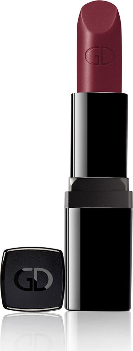 Ga-de Губная Помада True Color №241, 4,2 гр131100241Увлажняющая помада с текстурой от легкой перламутровой до средней глянцевой. Увлажняет и защищает от вредного воздействия окружающей среды и солнца. Гиалуроновая кислота в микросферах обеспечивает интенсивное длительное увлажнение кожи губ. Содержит витамин Е – антиоксидант.
