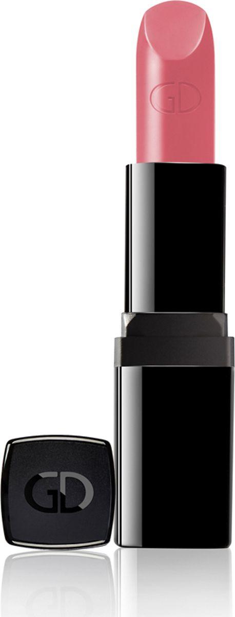 Ga-de Губная Помада True Color №242, 4,2 гр131100242Увлажняющая помада с текстурой от легкой перламутровой до средней глянцевой. Увлажняет и защищает от вредного воздействия окружающей среды и солнца. Гиалуроновая кислота в микросферах обеспечивает интенсивное длительное увлажнение кожи губ. Содержит витамин Е – антиоксидант.