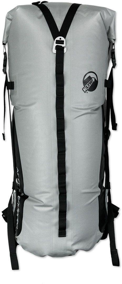 Туристический рюкзак Klymit Splash 25, цвет: серый, 25 л12SPGY01CТехнология Air Frame (воздушная рамка для оптимального распределения воздуха). Объем – 25 литров; Вес – 595 гр.; Материал –210D нейлон; 420D нейлон – основание; Нагрузка – 13,6 кг; Размер – 40X59 см; Цвет – серый. Пожизненная гарантия.