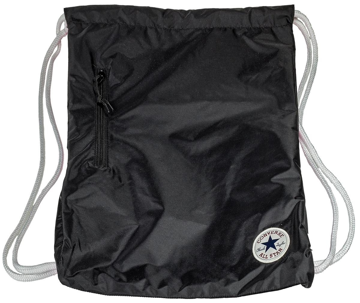 Рюкзак городской Converse, цвет: черный. 10003340001