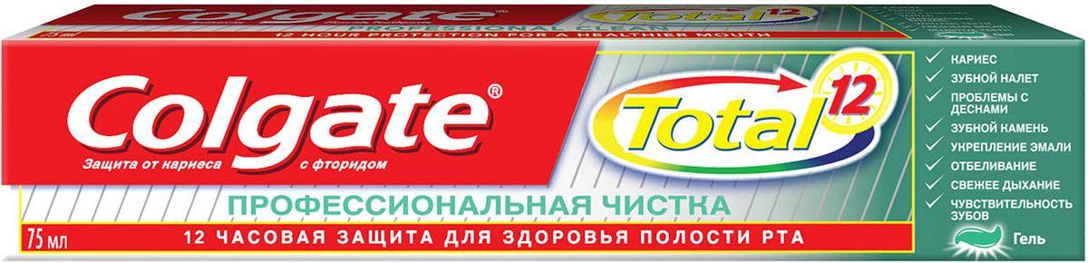 Colgate Зубная паста