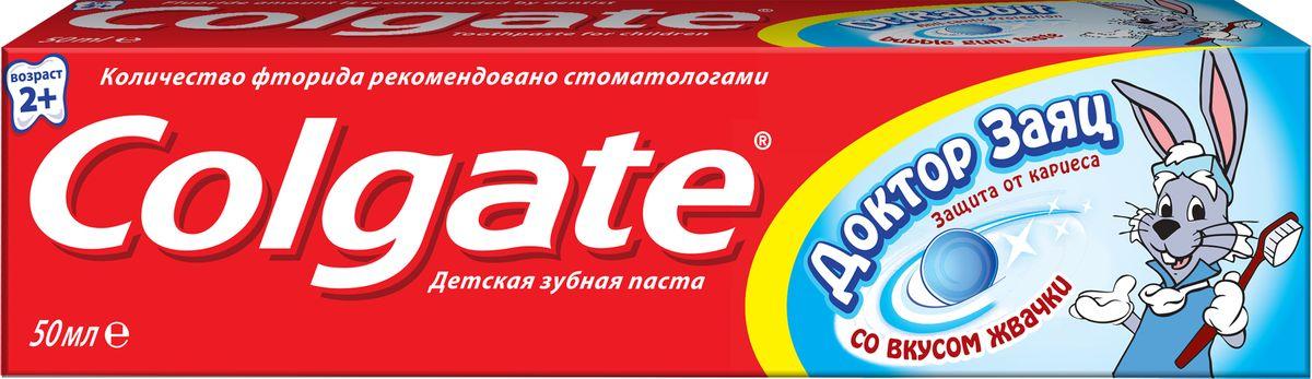 Зубная паста детская Colgate
