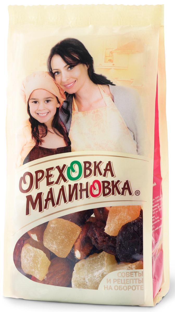 Ореховка-Малиновка смесь сладкая, 75 г