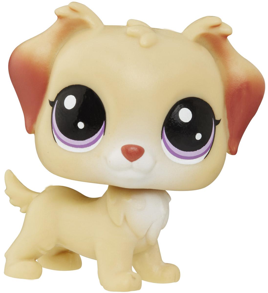 Littlest Pet Shop Фигурка Ginny Junebug футболка mystery carlin junebug white