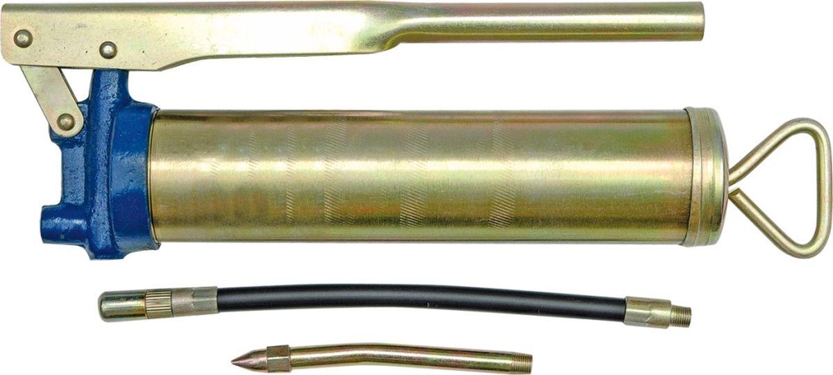 Масленка для консистентной смазки Vorel, 400 мл78040Масленка для консистентной смазки Vorel, объем 400мл.