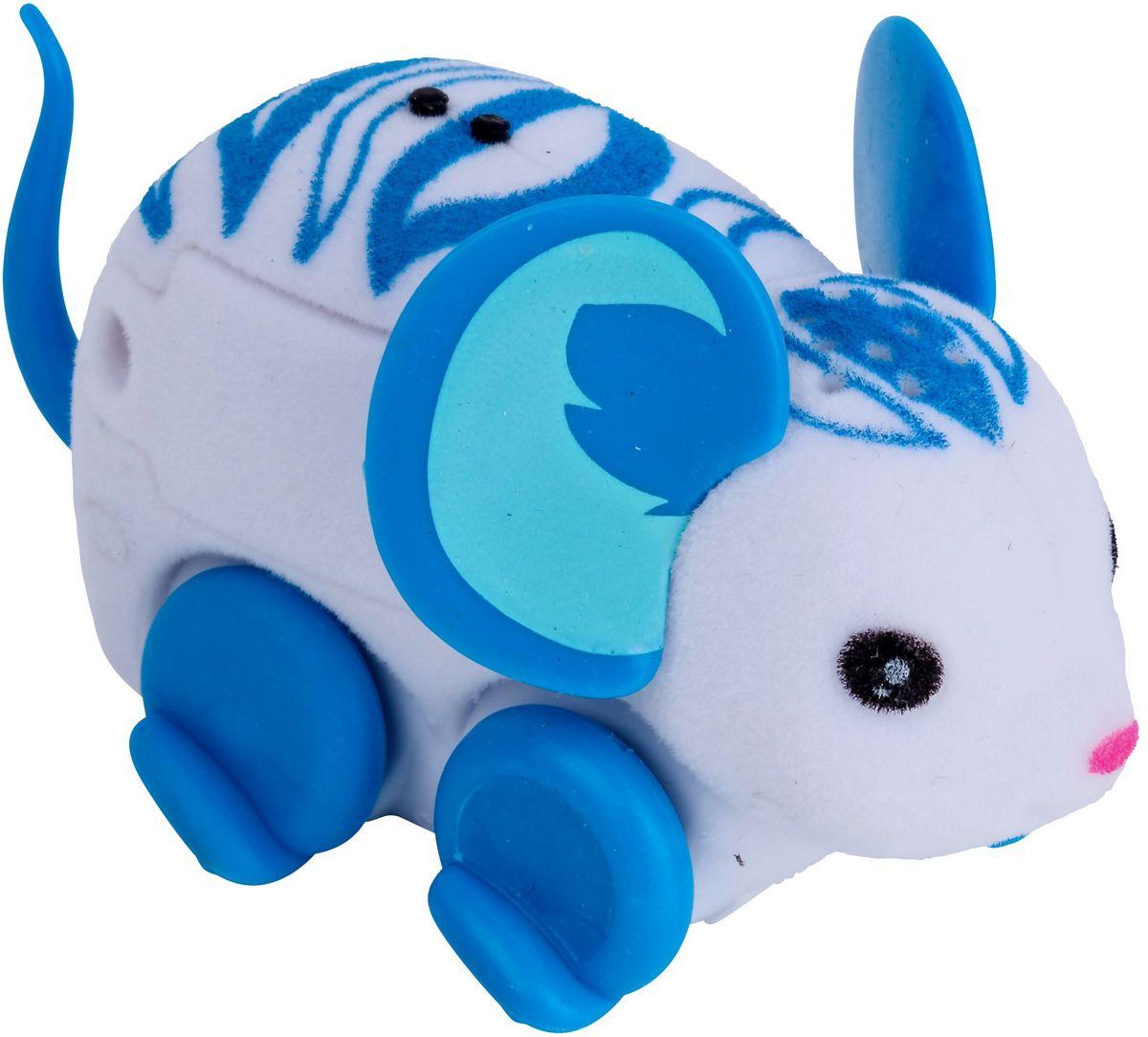 Moose Интерактивная игрушка Мышка Wild Beatz 28245/ast28168