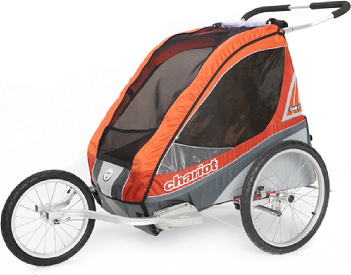 Thule Набор спортивной коляски для Corsaire 1 (12-)