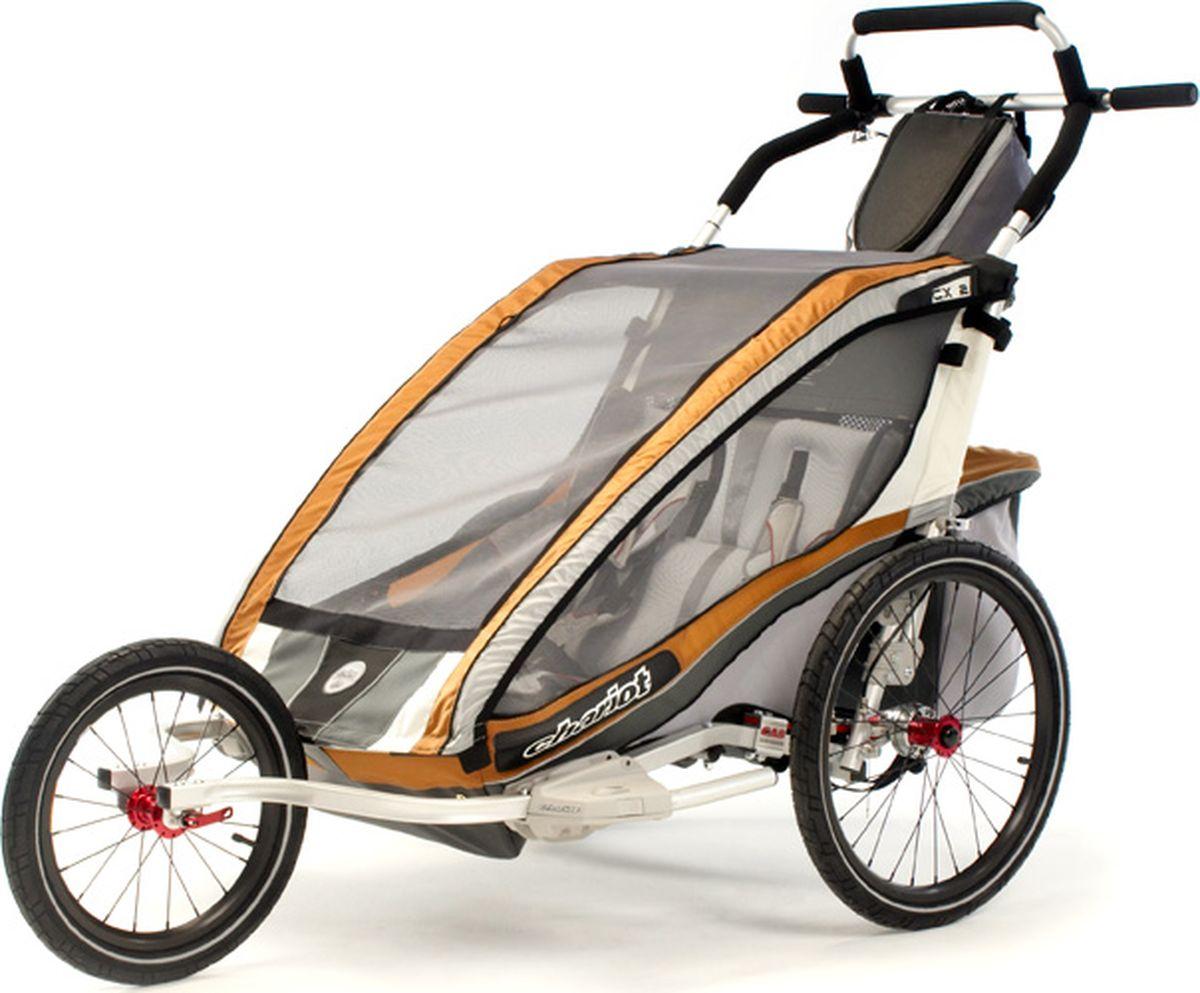 Thule Набор спортивной коляски для CX2 (14-)