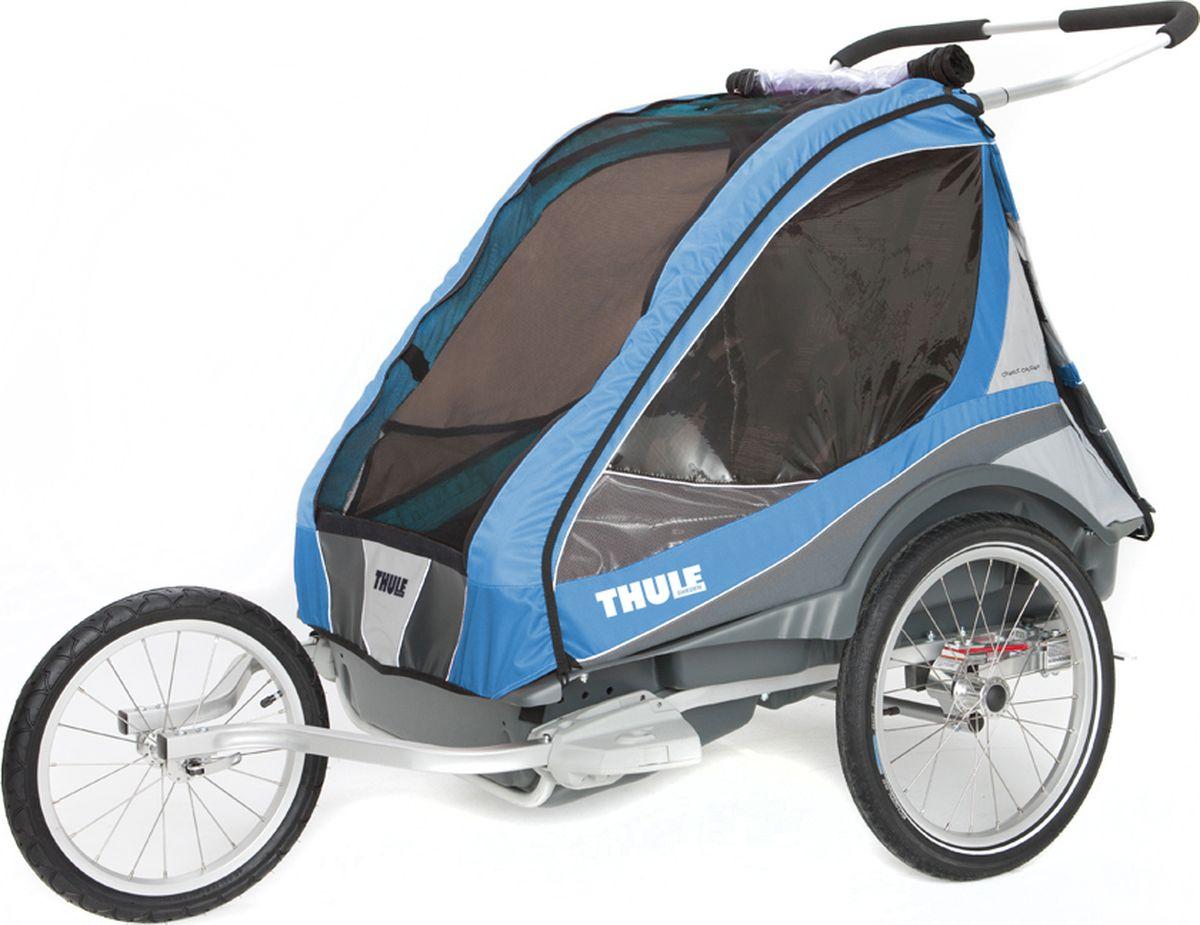 Thule Набор спортивной коляски для Captain 2/Corsaire 2 (14-)